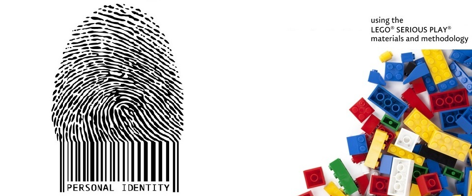 6796212 - personal identity, fingerprint with barcode, vector