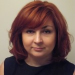 Anelia Grozdeva