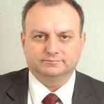 Lecturer - Tchavdar Vaklev