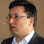 Lecturer - Todor Georgiev