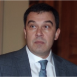 Lecturer - Vladimir Mihailoveski
