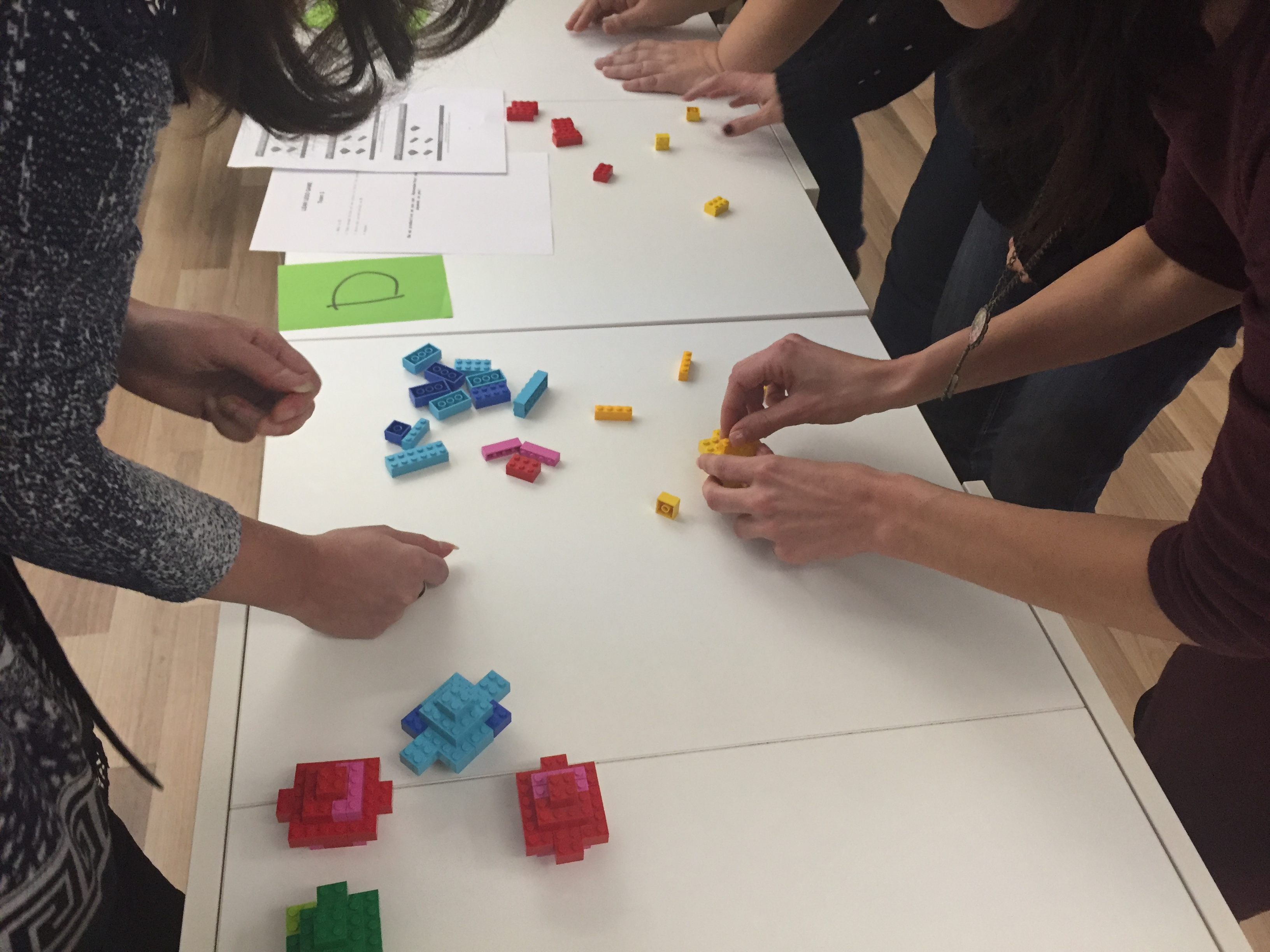 Lego workshops_hands_bricks